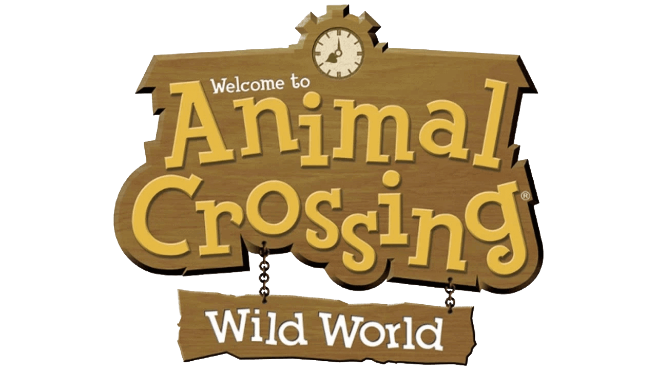 Logo d'Animal Crossing : New Horizons